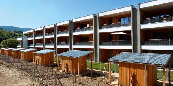 CAN - Compagnie d'architecture Nouvelle - Cahmbéry